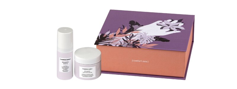 Remedy box Gift collection