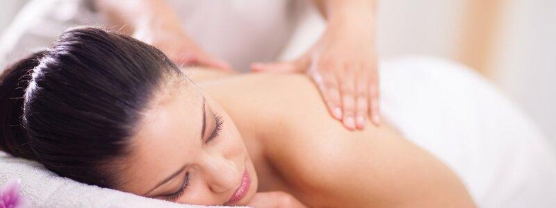 Beauty & Massage Special