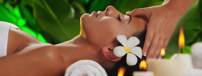 Balinese massage - 50 minuten